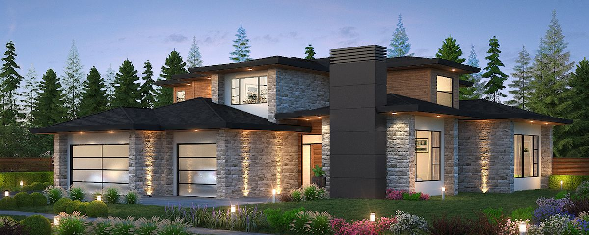 4,800 sqft Surrey Home
