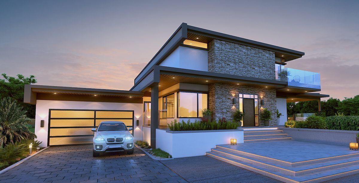 6,575 sqft Aldergrove Home