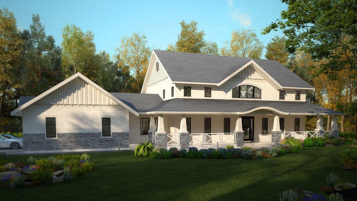4,700 sqft Langley Home
