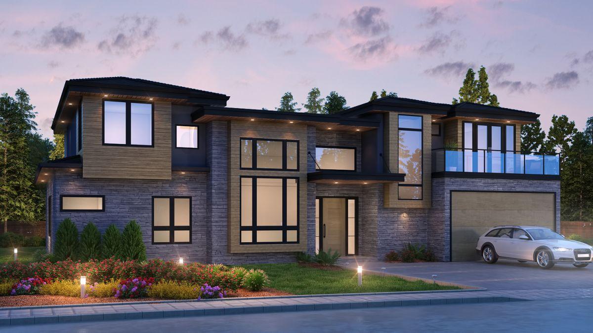 3,300 sqft Richmond Home