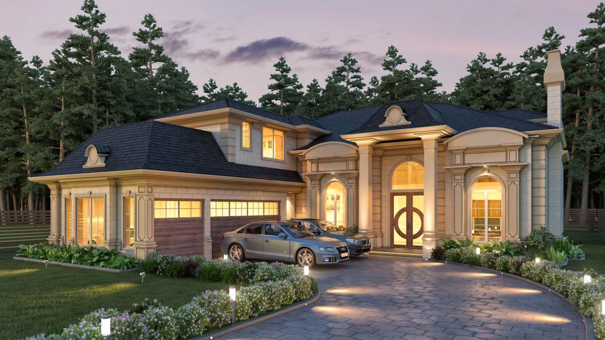 3,800 sqft Richmond Home