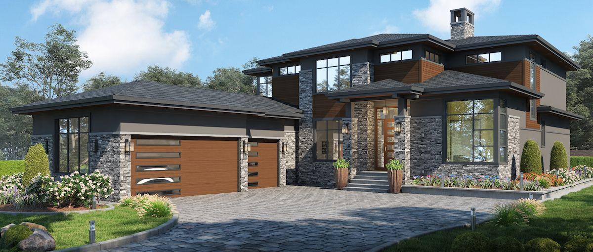 7,350 sqft Surrey Home