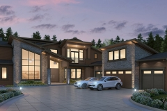 11,800 sqft South Surrey Home
