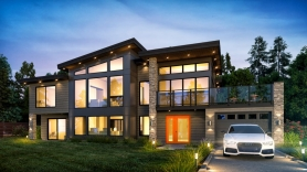 3,200 sqft Tsawwassen Home