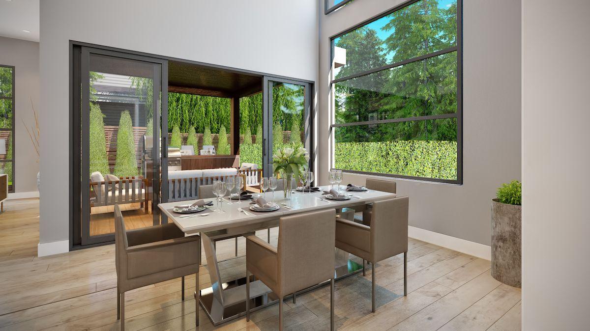 Vancouver Home Design