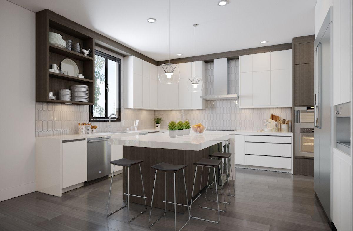 Home Design Vancouver