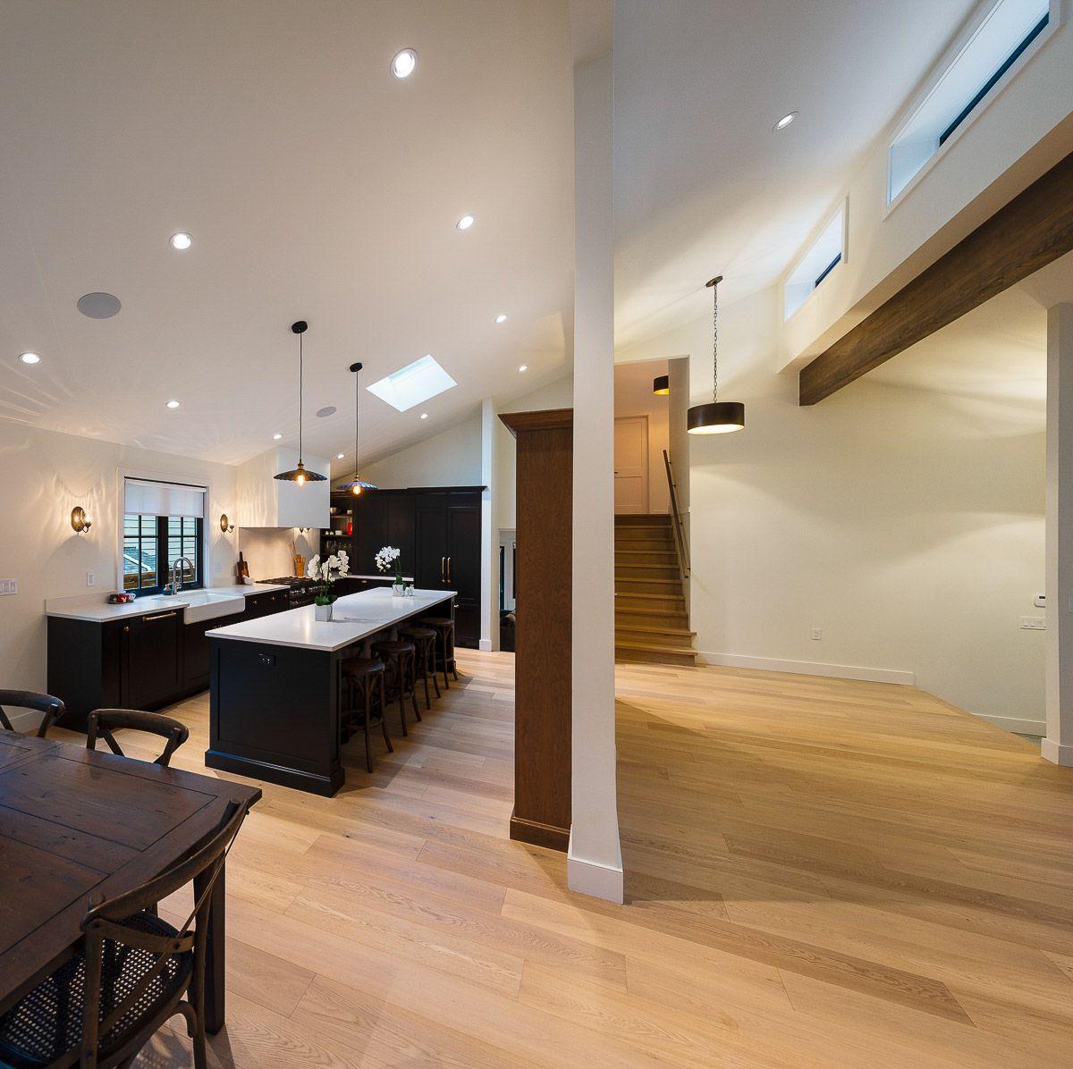 Home Renovation Design: Interior Design