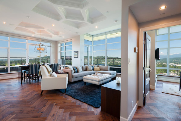 Get a Highly-Qualified South Surrey Interior Designer