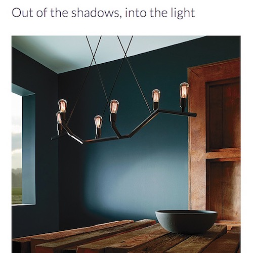 West Coast Homes & Design - Out of the Shadows