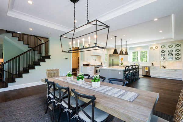 Langley Interior Designer Offering Personalized Designs