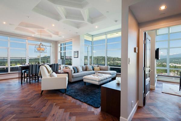 Choose a Professional West Vancouver Interior Designer